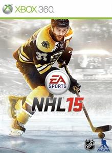 NHL15