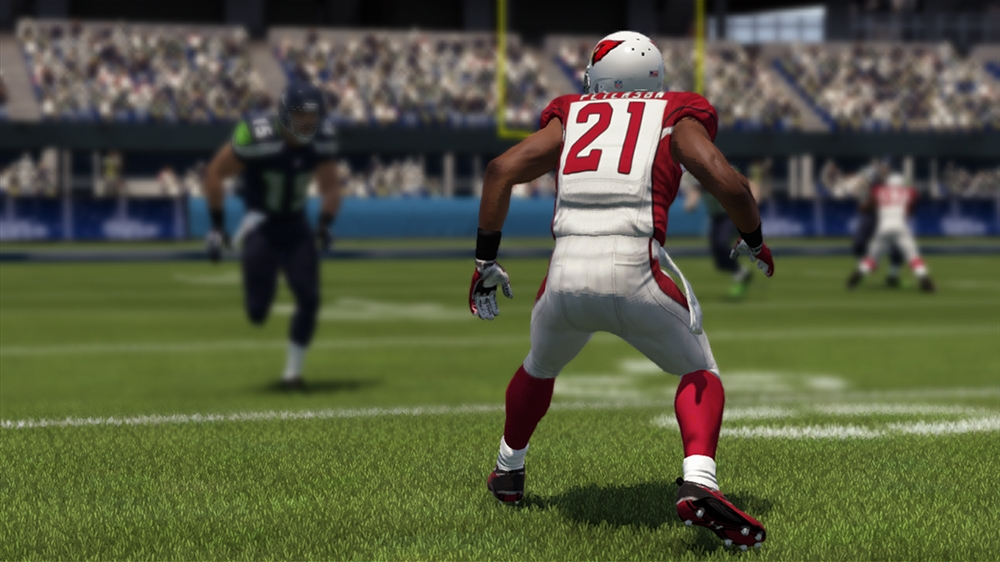 Image from Madden NFL 16
