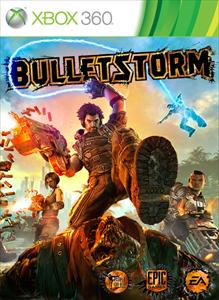 Bulletstorm™ Demo