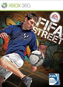FIFA Street Demo