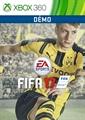 Démo téléchargeable EA SPORTS™ FIFA 17