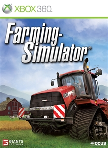 FARMING SIMULATOR: LAUNCH TRAILER