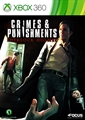 Sherlock Holmes: Crimes & Punishments - This is Sherlock Holmes Trailer