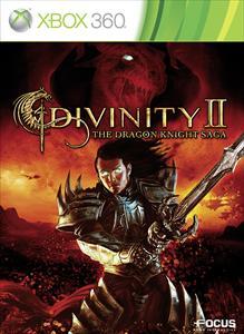 Divinity II - The Dragon Knight Saga - Demo