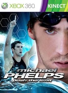 Michael Phelps – Push The Limit Phantom Trailer