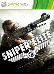 Sniper Elite V2 THEME
