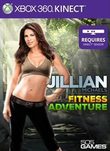 Jillian Michael's Fitness Adventure