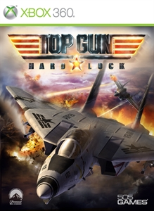 Demo til Top Gun: Hard Lock