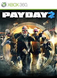 PAYDAY™ 2 - Demo
