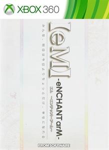 【eM】 -eNCHANT arM-