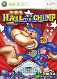 Hail to the Chimp