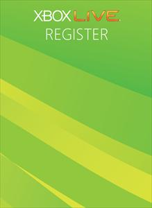 Xbox LIVE Event Registrations