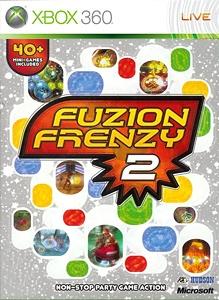 Fuzion Frenzy 2 Demo