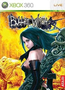 BulletWitch