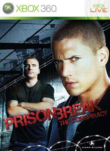 Prison Break: The Conspiracy Tráiler (HD)