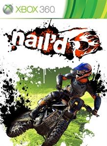 nail'd - Adrenaline rush  Trailer (HD)