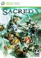 Sacred 3 Trophy Trailer
