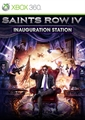 Saints Row IV Inauguration Station
