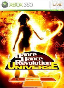 DDR/DS Universe