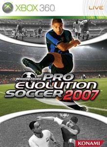 Winning Eleven 2007