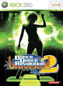 DDR Universe 2 Picture Pack Vol. 1