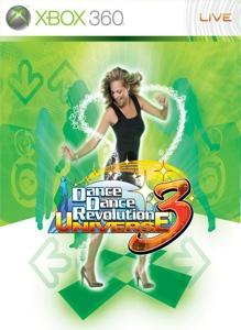 DDR Universe 3