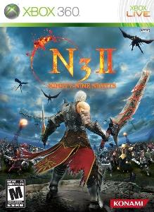 Ninety-Nine NightsⅡ/NA