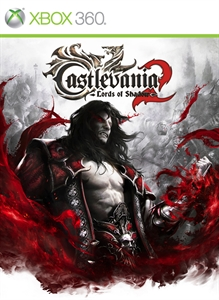 Castlevania: Lords Of Shadow 2 - VGA 2012 Trailer