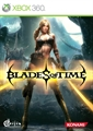 Blades of Time DEMO Version