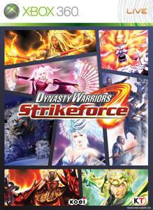 DW: Strikeforce Pack 4