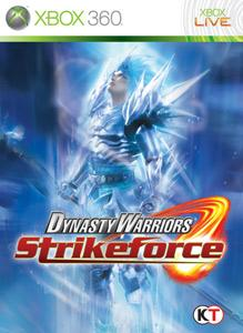 DW: Strikeforce