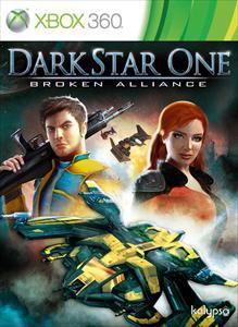 DarkStar One Trailer