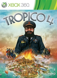 Tropico 4 Modern Times - Gameplay Trailer