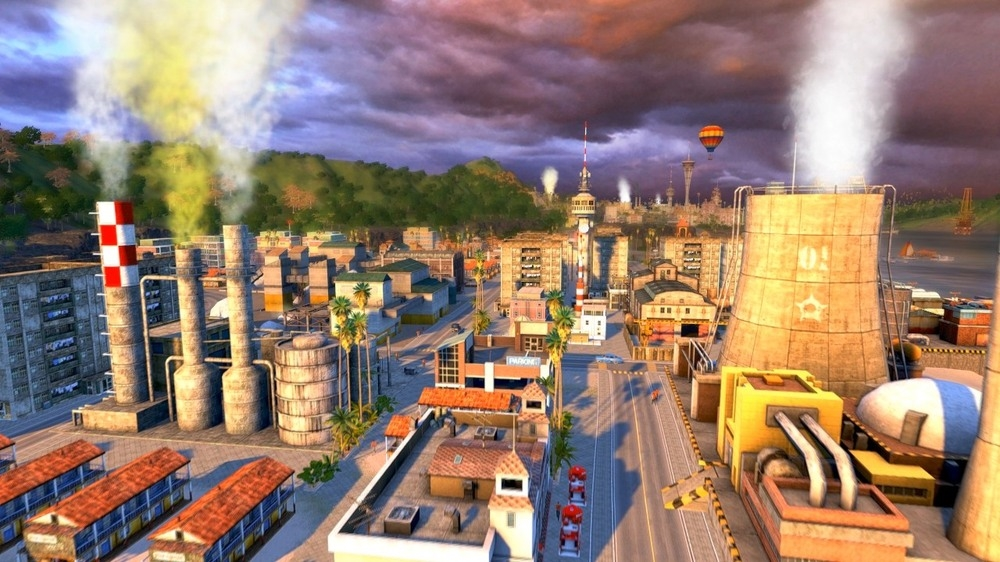 Image from Tropico 4