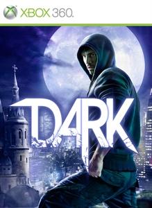 Carátula para el juego DARK de Xbox 360