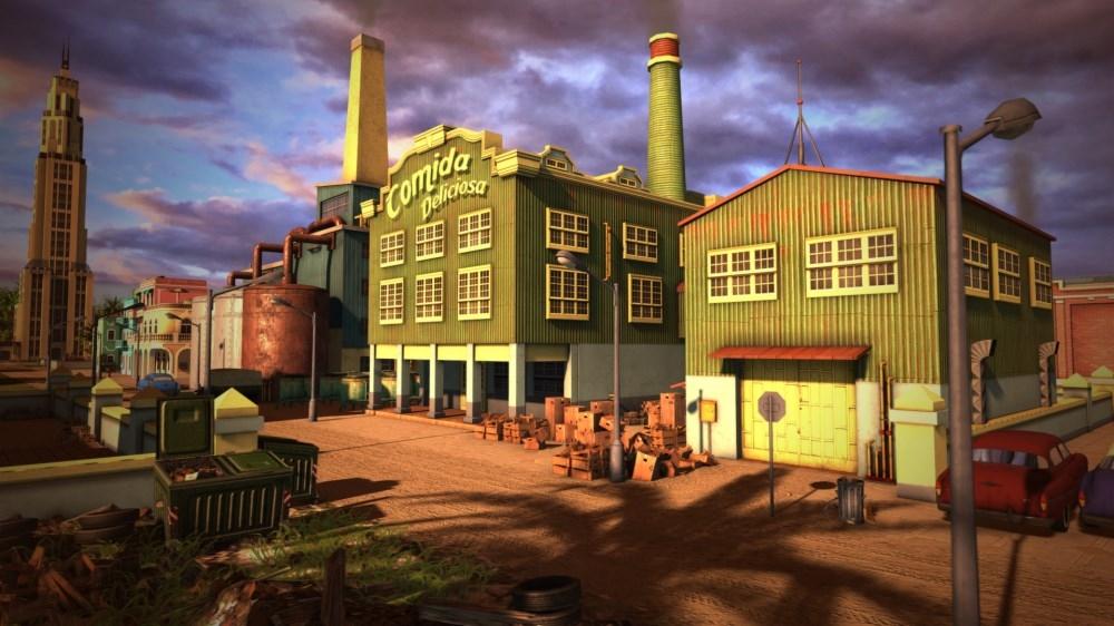 Imagem de Tropico 5