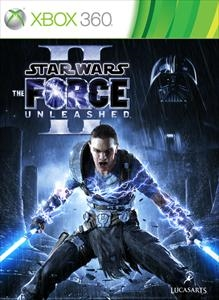 The Force Unleashed II DLC Sizzle