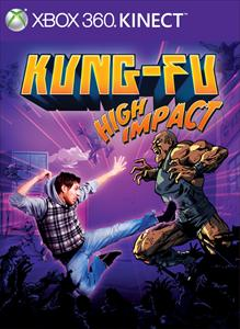 Kung-Fu High Impact Demo