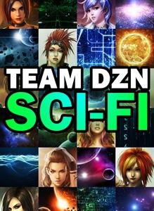Team DZN Sci-Fi