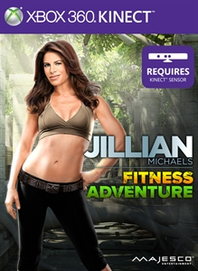 Jillian Michaels Fitness Ultimatum 2012