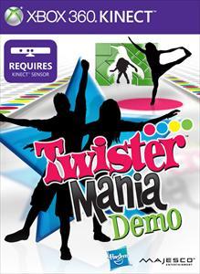 Twister™ Mania Demo