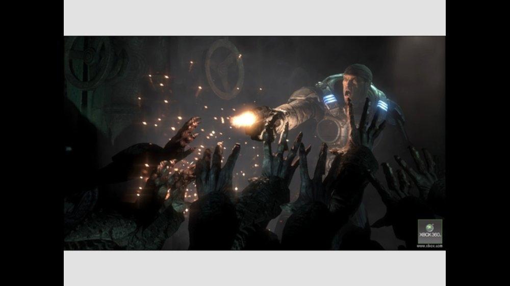 Gears of War のイメージ