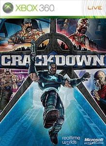 Tráiler del juego de Crackdown