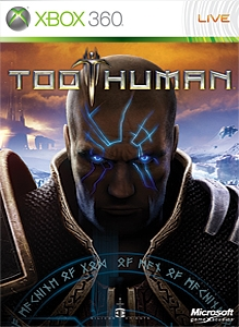 Too Human Action Theme