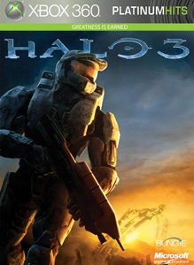 "Halo 3: ViDoc ""Is Quisnam Protero Damno!"" Trailer"