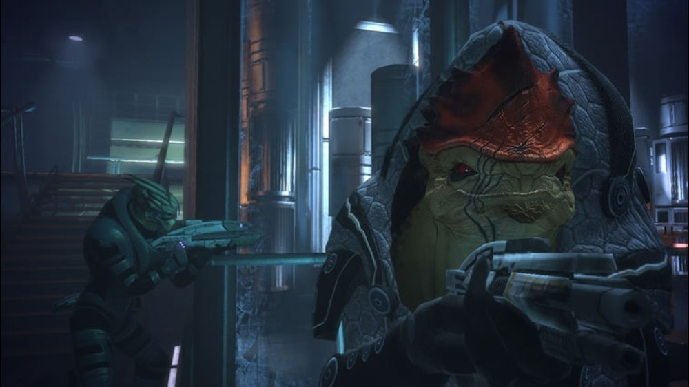Image from Mass Effect