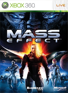 Mass Effect Ilos - Thema