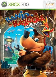 Banjo-Kazooie® Nuts & Bolts Trailer (HD)