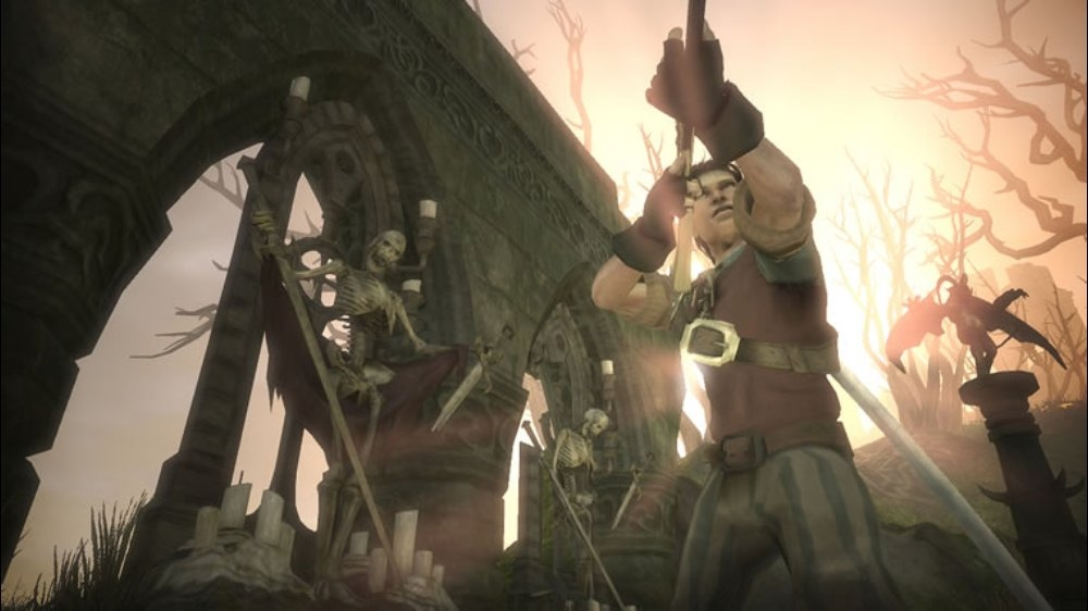 Image from Fable II