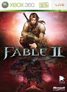 Box art for Fable II
